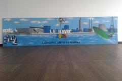 JO 2024 Le Havre