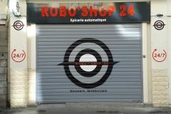 Roboshop 24 Le Havre