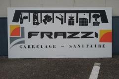 Animation pour Frazzi
