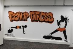 Fecamp fitness