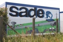 Sade Sandouville