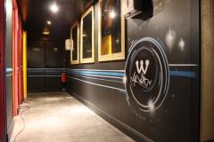 Discotheque le Wab